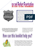 Punctuation booklet.pdf