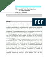 TRABALHO DE REPOSIÇÃO DO SEMINÁRIO PRESENCIAL