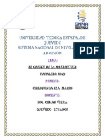ORIGEN DE  LAS MATAMATICAS.docx