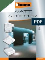 1 Watt Stopper 09