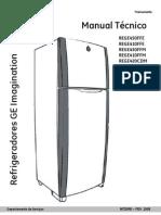 Refrigeradores Imagination Completo