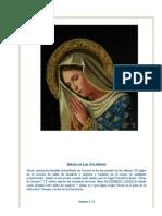 FRANK MORERA - María en Las Escrituras