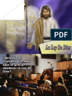 11 La ley de Dios