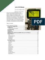 GLCD Documentation