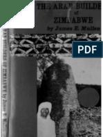 Arab Builders of Zimbabwe