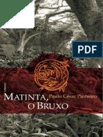 Matinta, o Bruxo - Paulo César Pinheiro