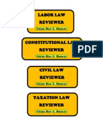 reviewer labels.docx