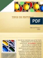 tiposdepinturas-130511115424-phpapp01