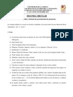 Segunda circular. Formato de presentación.pdf