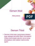 demam tifoid.ppt