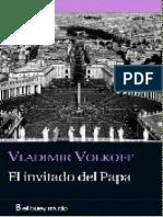 175483241 Vladimir Volkoff El Invitado Del Papa