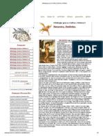 Mitologia greca e latina - Deianira, Deifobo.pdf