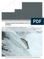 IFSAT - Integrating Food Safety and Traceability