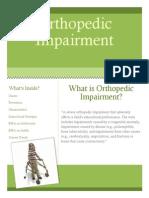 orthopedicimpairmentbrochureforparentsandteachers