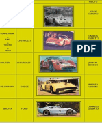 Autos 1969