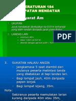 Peraturan 184-186.ppt
