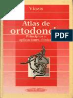 Atlas de Ortodoncia