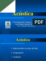 1 - Acustica Cap 1 a 9
