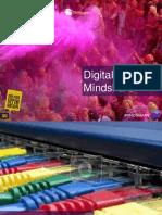 Mindshare Digital 2013