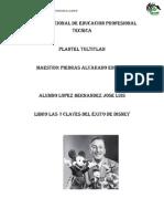 LHERNANDEZ_libro Exito de Disney