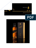 JW Black Label Assignment