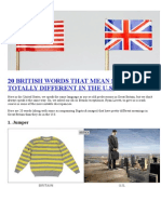 20 BRITISH WORDS THAT MEAN SOMETHING TOTALLY DIFFERENT IN THE U.doc