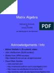 Linear Algebra & Matrices.ppt
