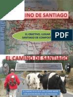 Camino de Santiago2 PDF