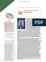 Mitologia greca e latina - Dioscuri, Dirce.pdf