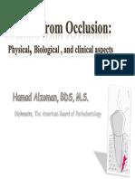 TraumaFrom Occlusion.pdf