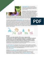 Aldeas Infantiles Peru Completo