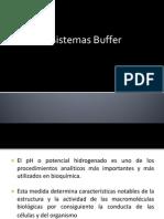 Sistemas Buffer