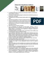 Características de la Arquitectura Aaltiana