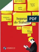 Livro Segurança do Trabalho - Mario Sobral Jr
