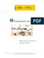 Manual de Gimp (Completo)