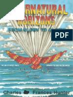 Supernatural Horizons