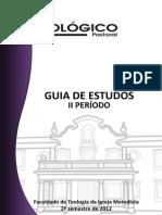 Guia de Estudo CTP 2 Periodo 26 Junho 2012