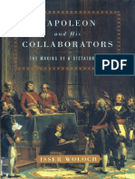 Isser Woloch, Napoleon and His Collaborators - The Making of a Dictatorship.pdf