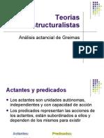14148814 10bis Analisis Actancial Greimas