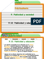 09publicidad y Educaci