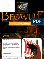 beowulforaltraditionpowerpoint