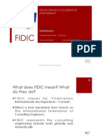 Understanding FIDIC by DCP.pdf