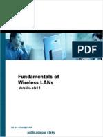Fundamentals of Wireless Lan Review (Espa Ol)1