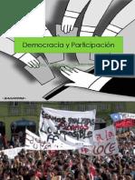 democracia 6 AÑO