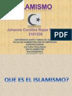 Islamismo.pptx