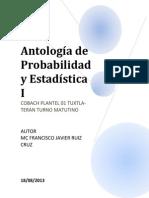 Antología de Probabilidad y Estadística I.pdf