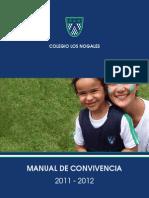 Manual Convivencia 2011-12