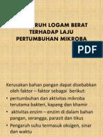 PENGARUH LOGAM BERAT TERHADAP LAJU.pptx
