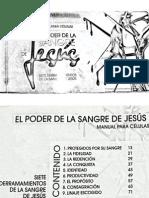 El Poder de la Sangre de Jesus