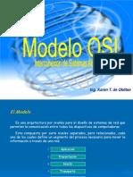 Modelo OSI (Clase2)